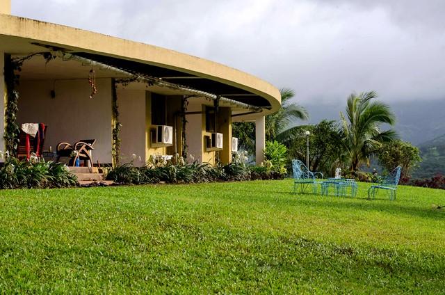 Luxurious homestay in a farm estate