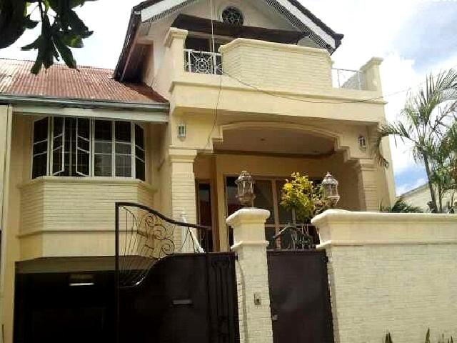 Tagaytay Country Homestay
