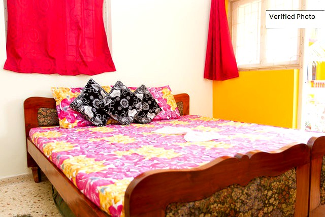 Luxury Apartment for Rent on Daily Basis(1/2/3 BHK) Candolim