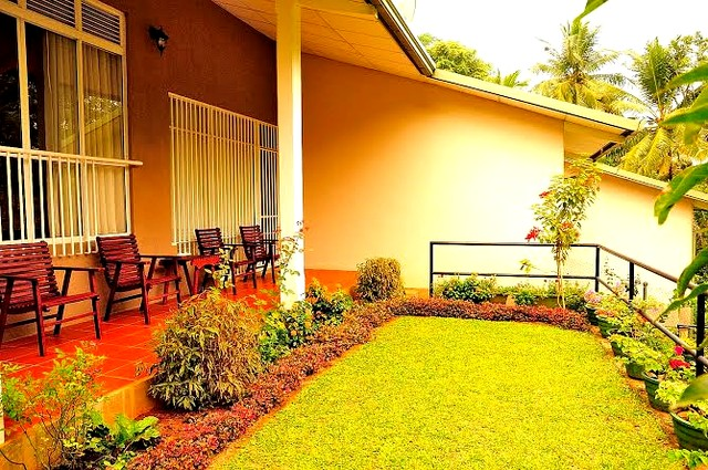 Luxury Holiday Bungalows at Kandy