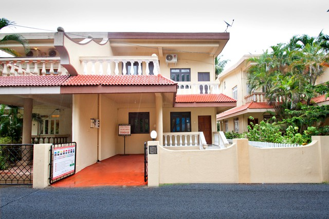 3 Bedrooms Private villa for rent in Calangute