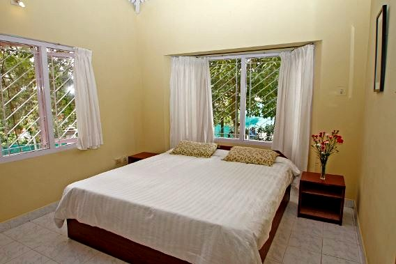 Room stay - Hillview Cottage