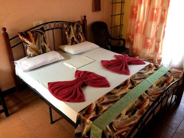 Deluxe Double Room - Apartment Hotel in Negombo