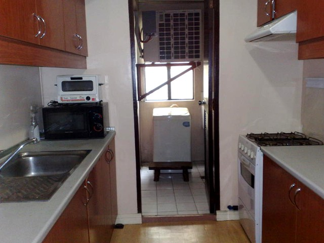 Eastwood Condo 1BR Furnished (EL2-11F)
