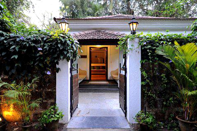 3 Bedroom Bungalow at Villa Venus in Candolim, Goa
