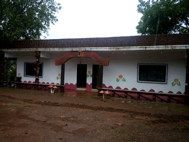 4 Bedroom villa in Karjat