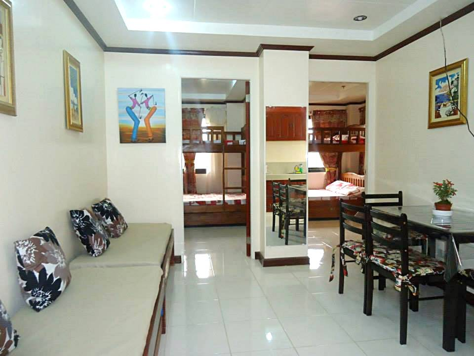 Affordable Baguio Transient House City Proper Tripvillas Holiday