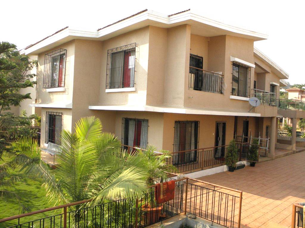 Jannat Villa With Swimming Pool In Lonavala Ac 5 Bhk Bungalow On Rent Tripvillas Holiday Rentals