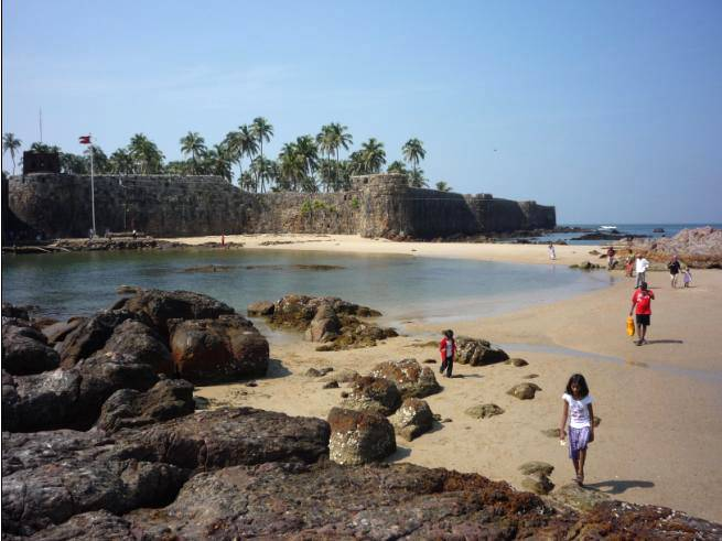 Tarkarli Beach Just 4 Min  Walking Distance : Tripvillas Holiday Rentals