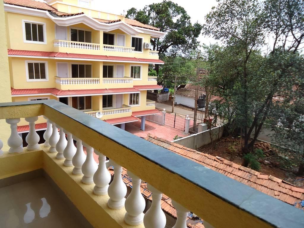 Anjuna 2 Beach House Enjoy Genuine Hospitality In Beautiful Anjuna Apartment With