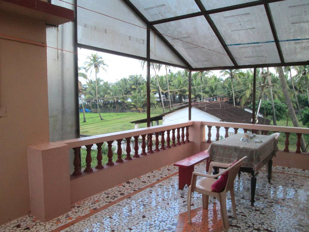 Anjuna 2 Beach House Beachside Romantic Portuguese Villa At Anjuna Beach Goa