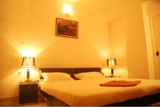 Serviced 3 Bedroom Apartment In Bangalore : Tripvillas Holiday Rentals